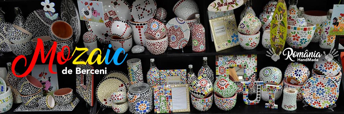 Mozaic de Berceni